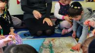 The city's new rules will allow preschools to operate six days a week. But how many will want to?  Michael Datikash/JW
