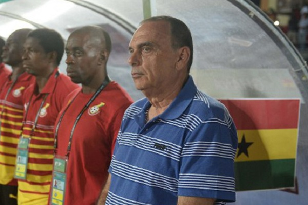 Grant threatened ahead of Egypt World Cup qualifier