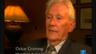 Oskar Gröning ( Crédit : Capture YouTube/TVE)