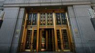 The PLO and PA were found liable for supporting six attacks in Manhattan Federal Court, above, on Monday. Getty Images