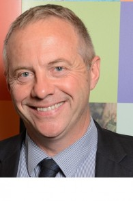 'We need to be in a position where no British Jewish teenager sees no future for themselves in the UK,' says MP John Mann. (courtesy)