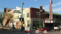 Congress Street in downtown Tucson. Wikimedia Commons