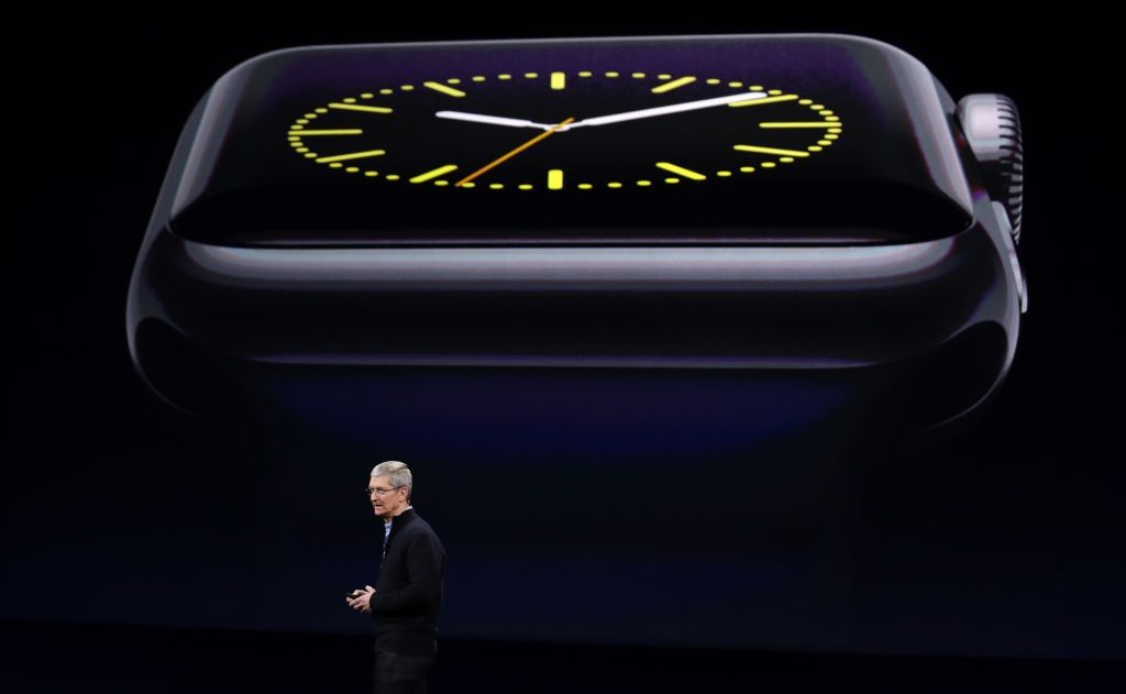 Will Apple put Israel's medical device industry out of ...