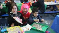 Celebrating Purim! Courtesy of Gateways