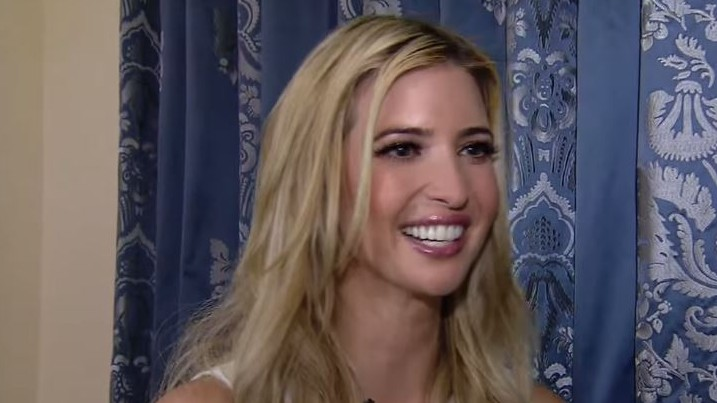 Image result for ivanka trump pics