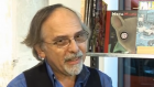 Art Spiegelman (Crédit : Capture d'écran YouTube/BBC)