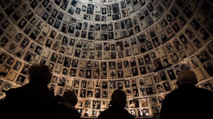 A day of reflection and tribute as Israel remembers the ...