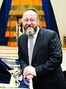 Chief Rabbi Mirvis