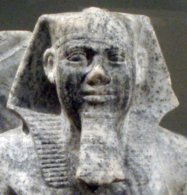 4,400-year-old statue of Egyptian pharaoh found | The ...