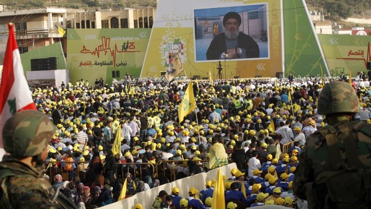 Hezbollah Chief Islamic State Poses Existential Threat