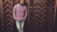 Drake at the opening of the new Sher Club. Via instagram.com/champagnepapi