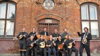 The Ger Mandolin Orchestra. Via germandolin.com