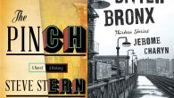 """In """"The Pinch,"""" Steve Stern, paints a fanciful tale of Memphis' onetime Jewish ghetto."""