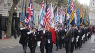 AJEX Parade from 2015
