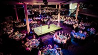 Images from UJIA Sports Dinner at Wembley Stadium.