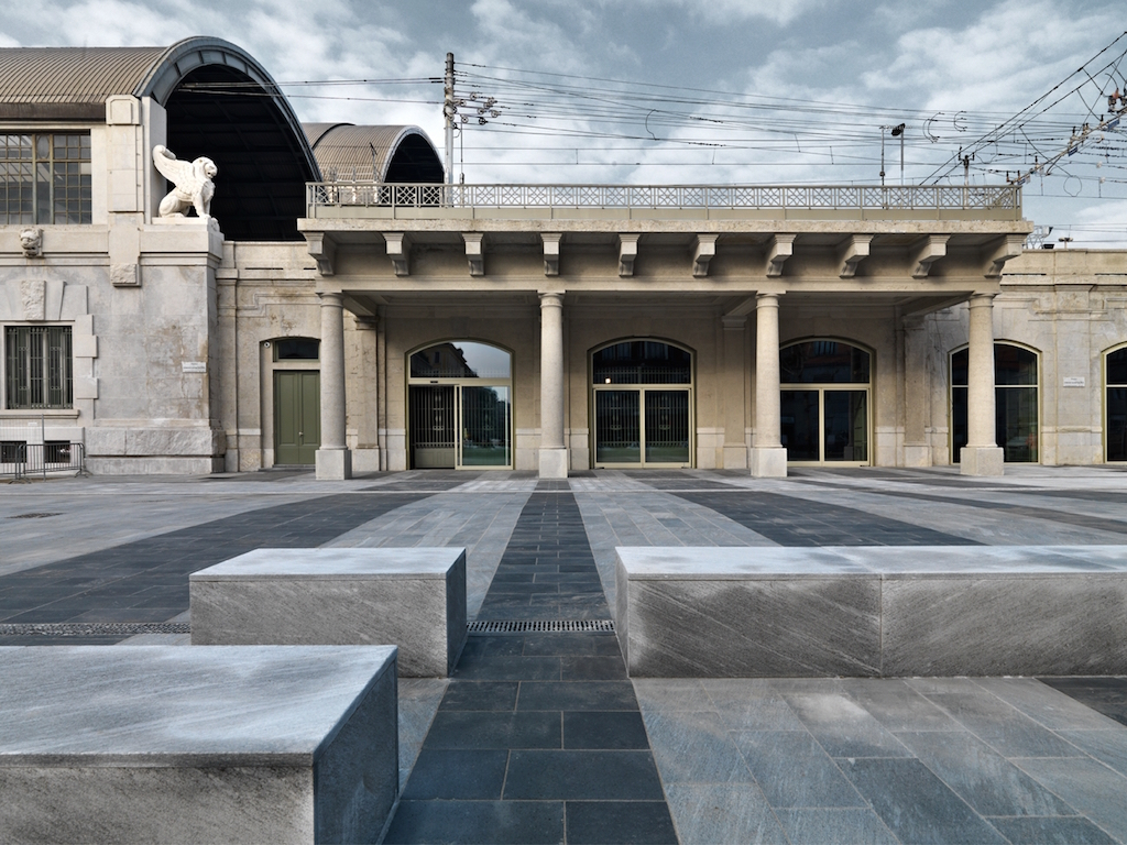 'We could not remain indifferent': Milan's Holocaust ...