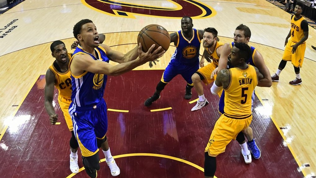 Nba Finals Game 6 2015 Replay Video | All Basketball Scores Info