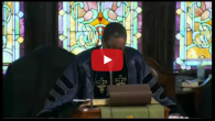 Charleston Church Emanuel Full Sermon