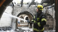 Fire heavily damages Church of Loaves and Fishes on Sea of Galilee