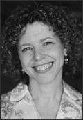 Psychiatrist Dr. Michelle Friedman, Yeshivat Chovevei Torah pastoral counseling department chair (courtesy)