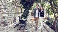 """The Ruth Rimonim in Safed has been turned into a """"story hotel,"""" focusing on the city's unique history."""