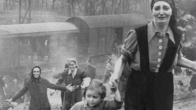 In unraveling one Holocaust mystery, journalist finds others | The Times of Israel