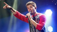 Jake Miller performs onstage during 93.3 FLZ''s Jingle Ball in 2014. Alexander Tamargo/Stringer/Getty Images