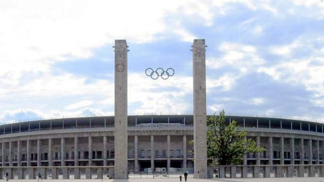 Source : Wikipédia/Berlin Olympiastadion/ CC-BY-SA-3.0