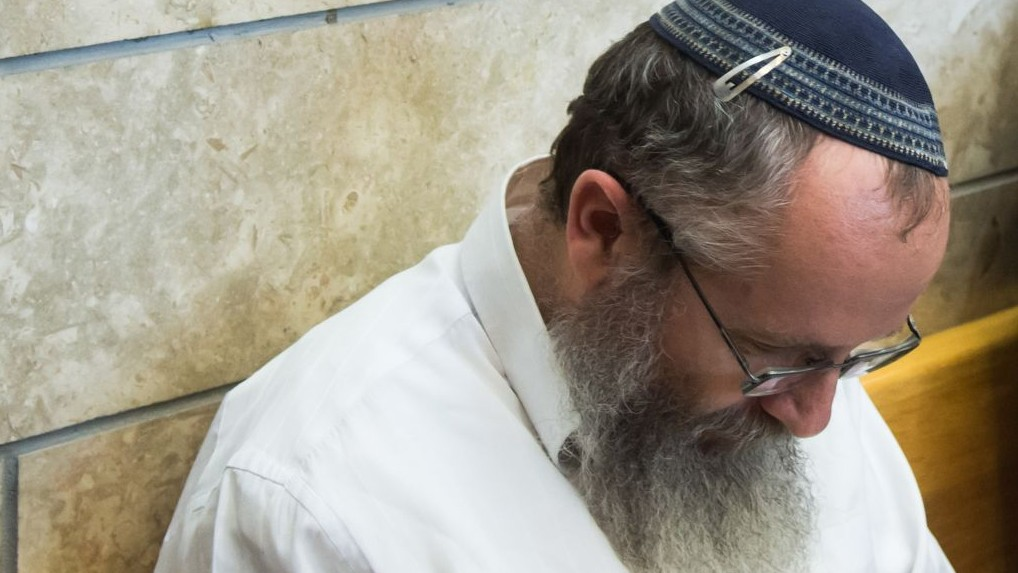 abuse rabbis sexual
