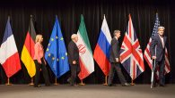 Six world powers; US, UK, France, China, Russia and Germany reached a deal with Iran on limiting Iranian nuclear activity. JTA