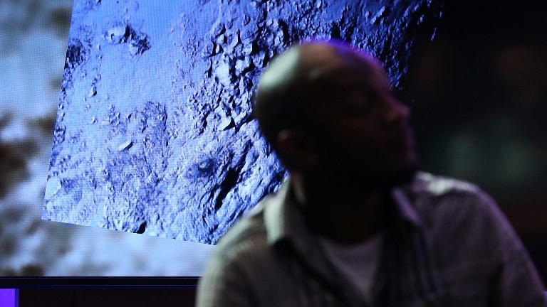 pluto1 - Our Sentimental Journey with Pluto - Science and Research