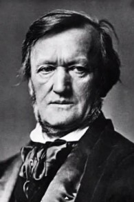 Composer Richard Wagner (YouTube screen capture)