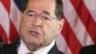 """""""I never expected the vicious nature of the opposition,"""" Nadler told The Jewish Week Monday.  Getty Images"""