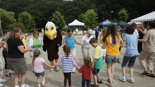 The 41st Annual Westchester Jewish Music and Arts Festival.