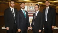 4 Kollel Rabbis Bid Farewell With Kosher Fair 1