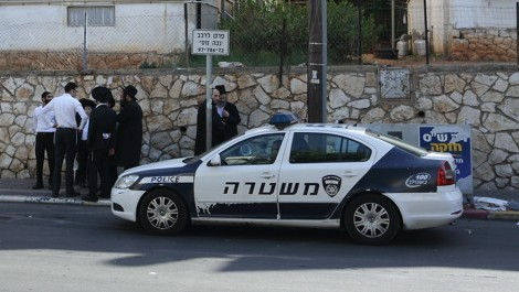 Parents in Israel kept boy, 14, at home 'since birth'