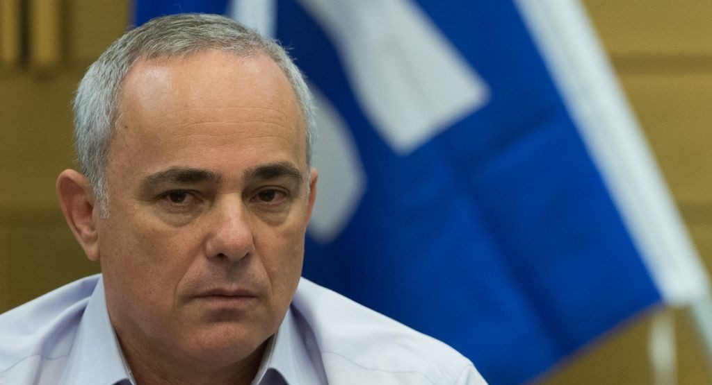 Steinitz: Egypt gas find is wake-up call for Israel | The ...