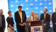 Frank Event Launches ADL Drive for Hate-Crimes Laws 4