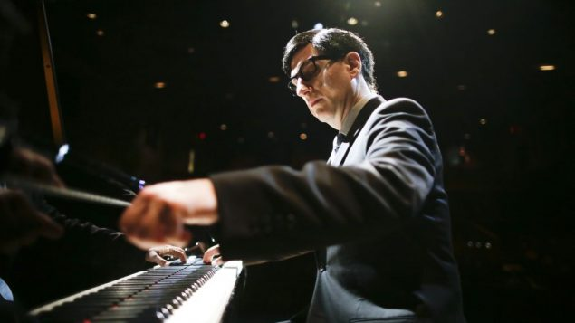 Hershey Felder brings Irving Berlin to life 1