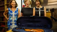 FBI Announces Recovery Of Roman Totenberg's Stolen Stradivarius After 35 Years