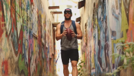 Patriots wide receiver Julian Edelman spent ten eventful days in Israel learning about his Jewish heritage. JTA