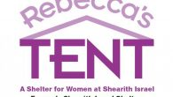 New Name, Same Mission for Rebecca's Tent 1