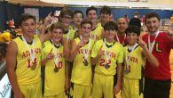Team Atlanta Shines in JCC Maccabi 1