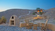 The Negev is an up-and-coming region for Israel travel. Israel Ministry of Tourism