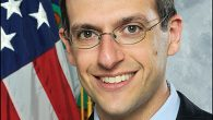 Treasury Department official Adam Szubin: Seeking to allay fears in the Jewish community.