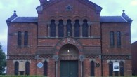 Manchester's Spanish and Portuguese Synagogue, now the Manchester Jewish Museum
