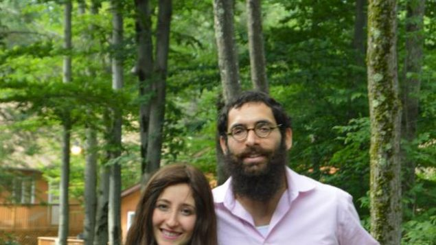 Chabad's Campus Work Takes on Crimson Hue 1