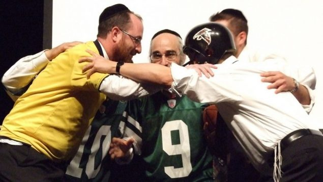 Even Jets Fans Crave Togetherness 1