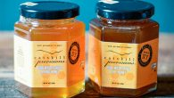 Claire Marin's Catskill Honey from upstate New York.