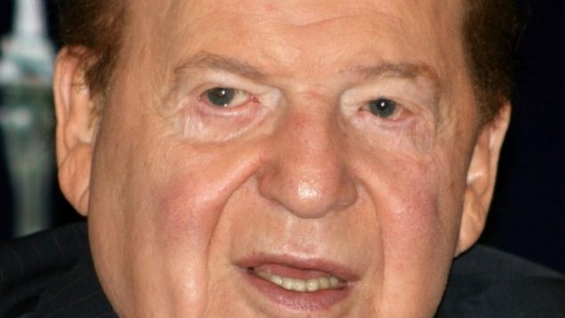 Local Briefs: Adelson Enters Georgia Casino Fray 1
